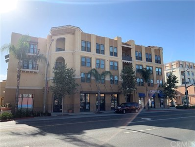 428 W Main Street UNIT 3D, Alhambra, CA 91801 - MLS#: WS19254717