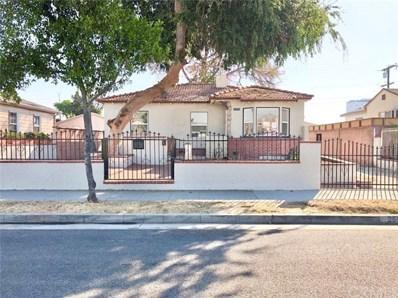 2512 Leo Avenue, Los Angeles, CA 90040 - MLS#: WS19255166