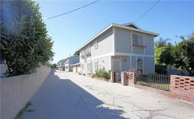 11386 Mcgirk Avenue, El Monte, CA 91732 - MLS#: WS19255442
