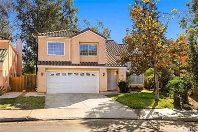 23967 Pine Smoke Place, Moreno Valley, CA 92557 - MLS#: WS19258180