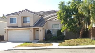 10599 Willow Creek Road, Moreno Valley, CA 92557 - MLS#: WS19258358