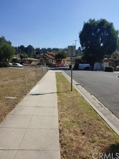 118 Fremont Avenue, Monterey Park, CA 91754 - MLS#: WS19261387