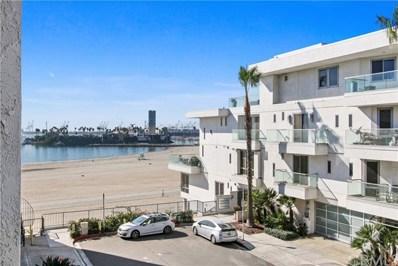 1140 E Ocean Boulevard UNIT 233, Long Beach, CA 90802 - MLS#: WS19262543