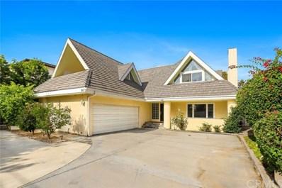 917 E Camino Real Ave, Arcadia, CA 91007 - MLS#: WS19262870