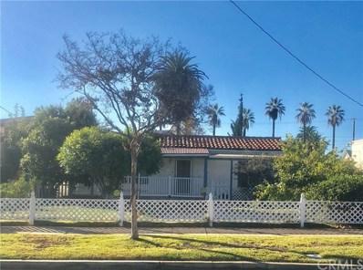 122 E Adams Avenue, Alhambra, CA 91801 - MLS#: WS19263350