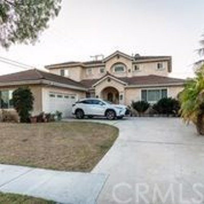 4241 Clubhouse Drive, Lakewood, CA 90712 - MLS#: WS19265538