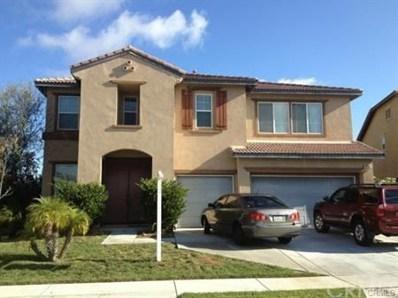 29088 Summersweet Place, Murrieta, CA 92563 - MLS#: WS19265997