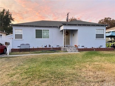 4511 Ranger Avenue, El Monte, CA 91731 - MLS#: WS19266175