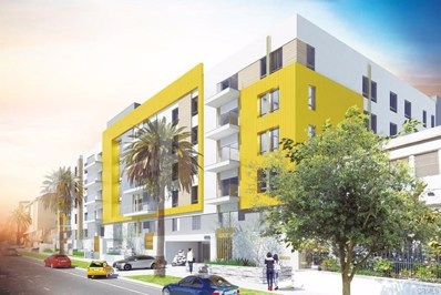 2939 Leeward Ave UNIT 309, Los Angeles, CA 90005 - MLS#: WS19266908