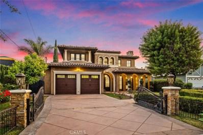 450 Walnut Avenue, Arcadia, CA 91007 - MLS#: WS19267061