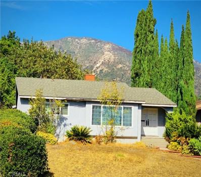 3247 Pontiac Street, La Crescenta, CA 91214 - MLS#: WS19267275