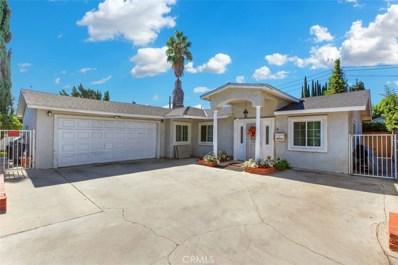 10636 Danbury Street, Temple City, CA 91780 - MLS#: WS19267411