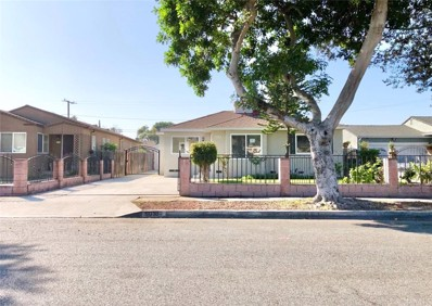 6018 Florence Avenue, South Gate, CA 90280 - MLS#: WS19269364