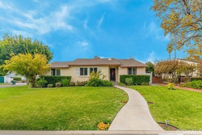1837 S 7th Place, Arcadia, CA 91006 - MLS#: WS19269704
