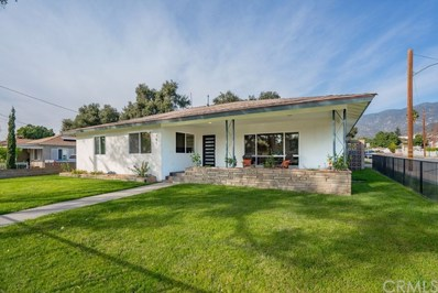145 Los Angeles Avenue, Monrovia, CA 91016 - MLS#: WS19270896