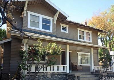 1211 N Los Robles Avenue, Pasadena, CA 91104 - MLS#: WS19271671