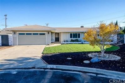 2892 La Serena Place, Santa Maria, CA 93455 - MLS#: WS19272602