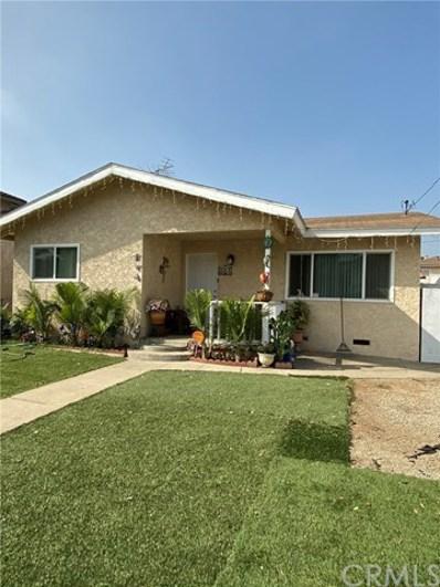 121 S Bluff Road, Montebello, CA 90640 - MLS#: WS19273327