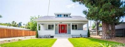 236 E Penn Street, Pasadena, CA 91104 - MLS#: WS19274433