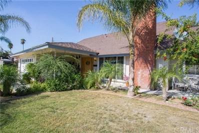 355 Highlander Drive, Riverside, CA 92507 - MLS#: WS19274496