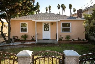 8454 Elm Avenue, San Gabriel, CA 91775 - MLS#: WS19274565