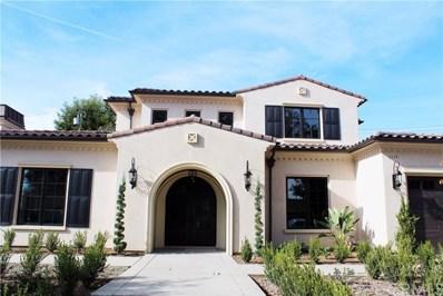 1115 Lyndon Way, Arcadia, CA 91007 - MLS#: WS19275025