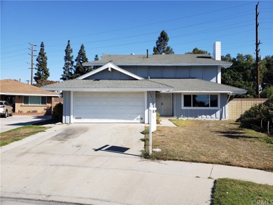 8449 Tepic Drive, Paramount, CA 90723 - MLS#: WS19278037