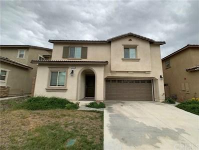 16839 Morning Dew Lane, Fontana, CA 92336 - MLS#: WS19279290