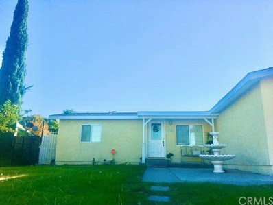 1949 Eagle Mountain Road, San Bernardino, CA 92410 - MLS#: WS19280824