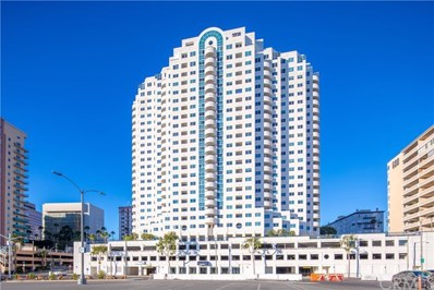 525 E Seaside Way UNIT 1109, Long Beach, CA 90802 - MLS#: WS19282674