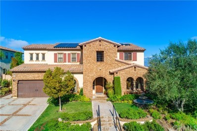 2849 Horizon Hills Drive, West Covina, CA 91791 - MLS#: WS19282706