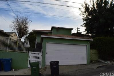 5110 La Calandria Drive, Los Angeles, CA 90032 - MLS#: WS19286450