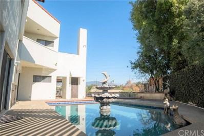 6820 La Presa Drive, San Gabriel, CA 91775 - MLS#: WS19287308