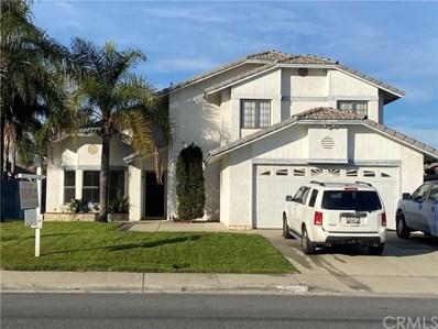 24612 Bay Avenue, Moreno Valley, CA 92553 - MLS#: WS20000690