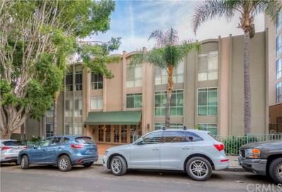 7270 Hillside Avenue UNIT 106, Los Angeles, CA 90046 - MLS#: WS20000723