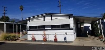 416 Jeffries UNIT 69, Monrovia, CA 91016 - MLS#: WS20002036