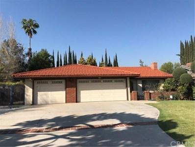 669 W Norman Avenue, Arcadia, CA 91007 - MLS#: WS20002421