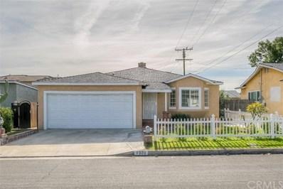 9520 Garibaldi Avenue, Temple City, CA 91780 - MLS#: WS20003026