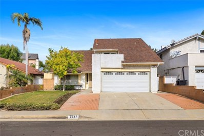 2047 E Loraine Street, West Covina, CA 91792 - MLS#: WS20005389