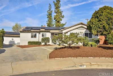 228 N Henton Avenue, Covina, CA 91724 - MLS#: WS20006095