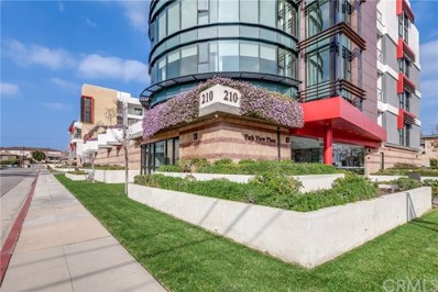 210 N Monterey Street UNIT 101, Alhambra, CA 91801 - MLS#: WS20009736