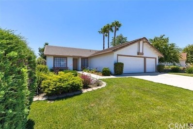 25292 Madrone Drive, Murrieta, CA 92563 - MLS#: WS20010994