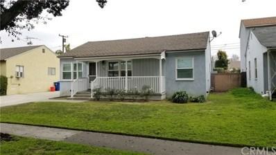 5618 Blackthorne Avenue, Lakewood, CA 90712 - MLS#: WS20011465