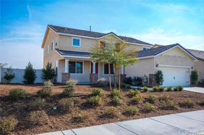 144 Knoll Crest Drive, Calimesa, CA 92320 - MLS#: WS20011466