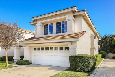 4960 Glickman Avenue, Temple City, CA 91780 - MLS#: WS20012066