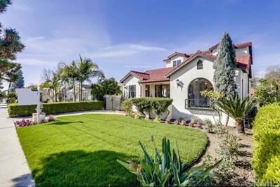 6217 Hoover Avenue, Whittier, CA 90601 - MLS#: WS20012842