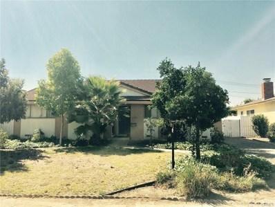 5521 Loma Avenue, Temple City, CA 91780 - MLS#: WS20013141