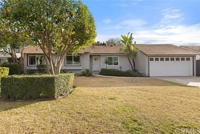 1410 E Herring Avenue, West Covina, CA 91791 - MLS#: WS20014499