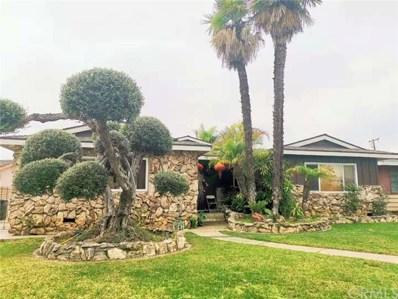 14446 Rosecrans Avenue, La Mirada, CA 90638 - MLS#: WS20014520