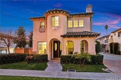261 S California Street, San Gabriel, CA 91776 - MLS#: WS20014543